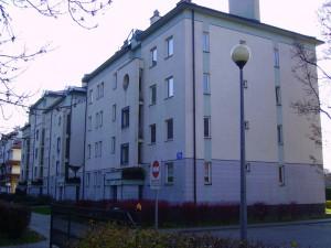 Blok wojskowy Rzeszów