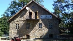 Muzeum Marii Konopnickiej w Żarnowcu